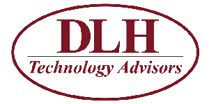 DLH Technology Advisors logo