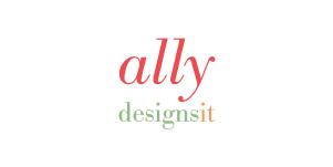 Ally Designs It