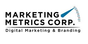 Marketing Metrics Corp logo