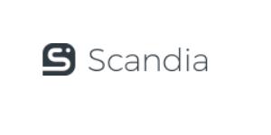 Scandia logo