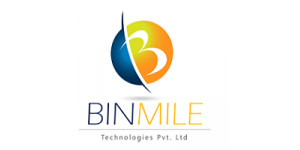 Binmile Technologies logo