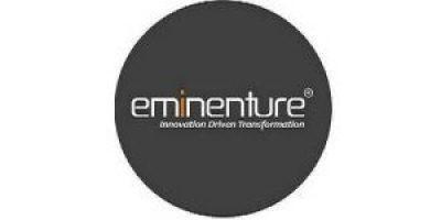 Eminenture PVt LTD logo