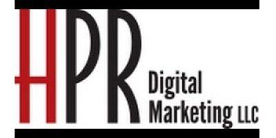 HPR Digital Marketing LLC logo