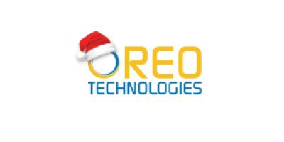 Oreo Technologies logo