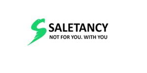 Saletancy logo
