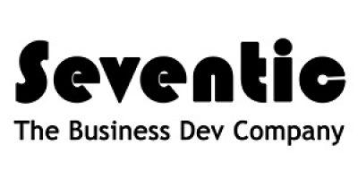 Seventic logo