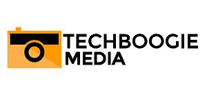 Techboogie Media logo