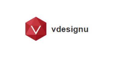 vdesignu logo